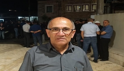 حرفيش: فوز عبدلله خير برئاسة المجلس المحلي متفوقًا على منافسه فادي عامر