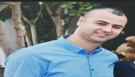 مصرع المتطوع بالشرطة حسام فيصل زغير من يركا وإصابة شرطي إثر دهسهما بنهاريا  اعتقال مشتبه من عرابة